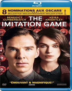 The Imitation Game Blu-Ray F | Dodax.es