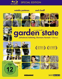 Garden State - Special Edition | Dodax.co.uk