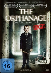 The Orphanage - Das Waisenhaus 2 | Dodax.ch