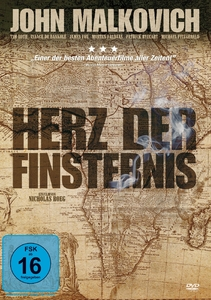 Herz der Finsternis, 1 DVD | Dodax.at