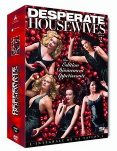 Desperate Housewives - Saison 2 | Dodax.nl