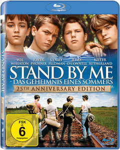 Stand by Me, 1 Blu-ray (25th Anniversary Edition) | Dodax.at