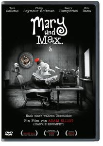 MARY AND MAX | Dodax.it