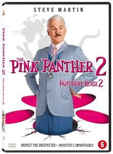 THE PINK PANTHER 2 | Dodax.co.uk