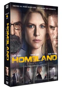 HOMELAND STAGIONE 3 | Dodax.at