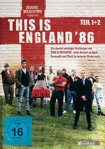 This is England 86 - Teil 1+2 | Dodax.co.jp