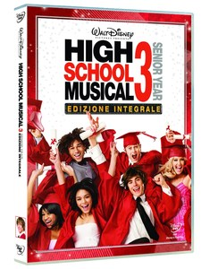 High School Musical 3 - Senior Year | Dodax.nl