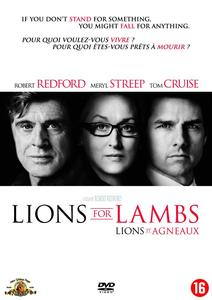 LIONS FOR LAMBS | Dodax.co.uk