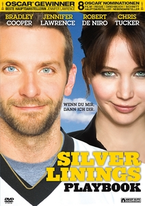 The Silver Linings Playbook | Dodax.co.uk
