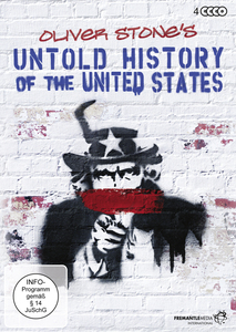 Oliver Stone's Untold History of the United States, 3 DVDs | Dodax.ch