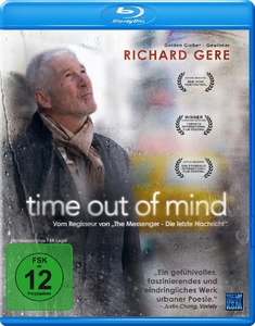 Time Out of Mind, 1 Blu-ray | Dodax.at