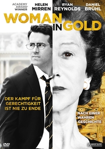 Woman in Gold | Dodax.co.jp
