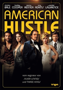 American Hustle | Dodax.co.jp