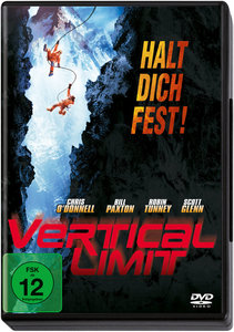 Vertical Limit | Dodax.co.uk