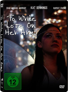 To write love on her arms | Dodax.pl