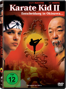 Karate Kid 2 - Entscheidung in Okinawa | Dodax.ca