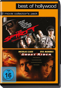 BEST OF HOLLYWOOD - 2 Movie Collector's Pack 112 | Dodax.co.uk