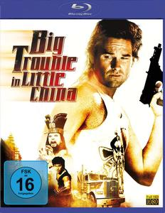 BIG TROUBLE IN LITTLE CHINA | Dodax.nl