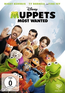 Muppets - Most Wanted | Dodax.it