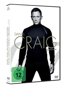 James Bond 007 - Spectre, 1 DVD | Dodax.de