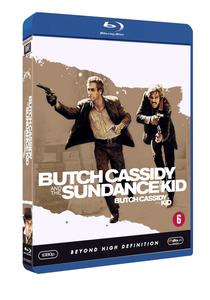BUTCH CASSIDY & THE SUNDANCE KID | Dodax.at