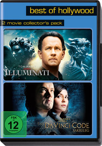 BEST OF HOLLYWOOD - 2 Movie Collector's Pack 121 | Dodax.co.uk