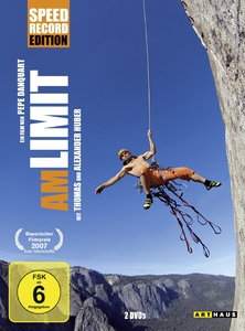 Am Limit, 1 DVD | Dodax.ch