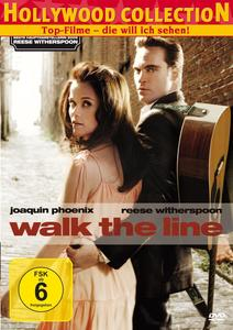 Walk the Line, 1 DVD | Dodax.ch