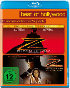 BEST OF HOLLYWOOD - 2 Movie Collector's Pack 46 | Dodax.ca