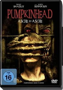 Pumpkinhead: Asche zu Asche, 1 DVD, mehrsprach. Version | Dodax.at