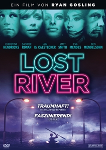 Lost River | Dodax.co.uk