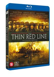 THE THIN RED LINE   Dodax.co.uk