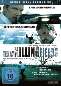 Texas Killing Fields - schreiendes Land | Dodax.ch