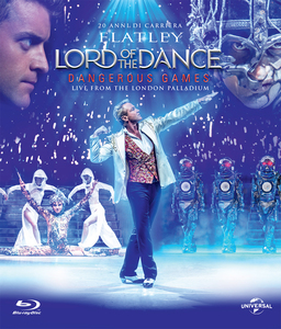 Lord of the Dance - Dangerous Games | Dodax.ca