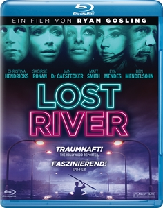 Lost River Blu-Ray | Dodax.co.uk
