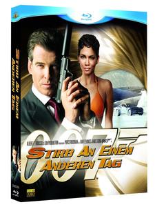 James Bond 007 - Stirb an einem anderen Tag, 1 Blu-ray | Dodax.de