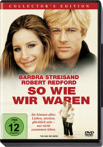 So wie wir waren, 1 DVD (Collector's Edition) | Dodax.de