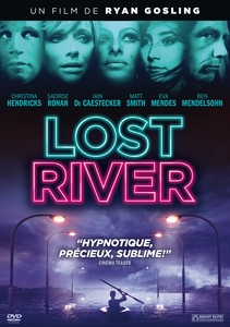 Lost River F | Dodax.co.uk