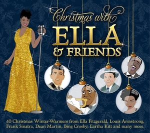 CHRISTMAS WITH ELLA & FRIENDS | Dodax.at