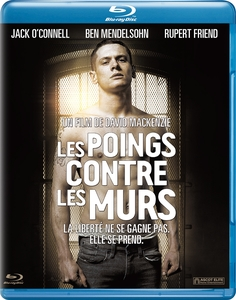 Les poings contre les murs Blu ray   Dodax.at