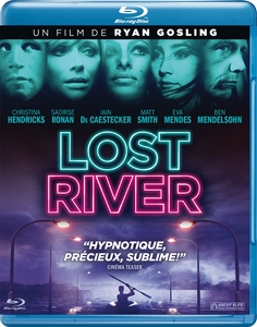 Lost River Blu-Ray F | Dodax.co.uk