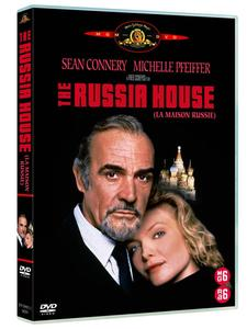 THE RUSSIA HOUSE | Dodax.it