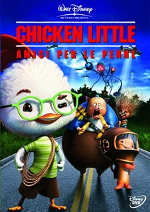 Chicken Little - Amici per le penne | Dodax.nl