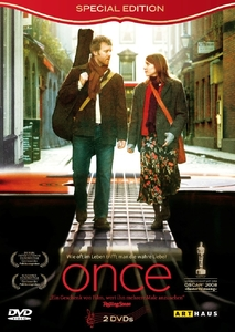 Once, 2 DVDs (Special Edition) | Dodax.de