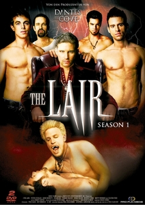 The Lair, 2 DVDs (englisches OmU). Season.1   Dodax.at