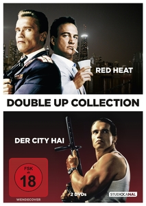 Der City Hai & Red Heat - Double Up Collection | Dodax.nl