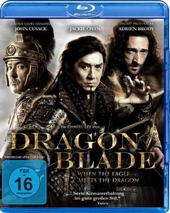 Dragon Blade, 1 Blu-ray | Dodax.de
