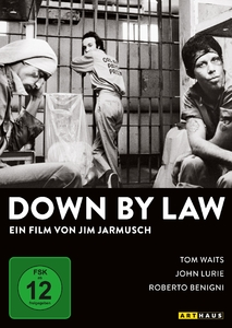 Down by Law | Dodax.pl