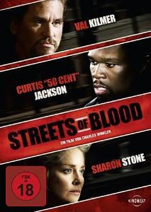 Streets of Blood | Dodax.co.uk