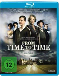 From Time to Time, 1 Blu-ray | Dodax.ch